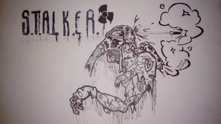 S.T.A.L K.E.R.