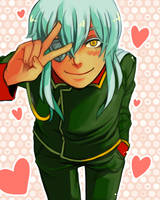 Request: Sakuma by vanillatte54