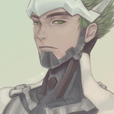 Genji by vanillatte54