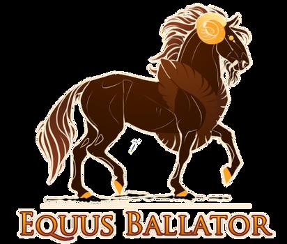 Equus Ballator Identification Hub