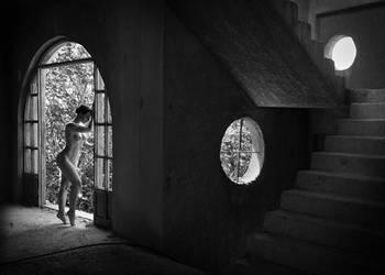 House of memories by JudithGeiser