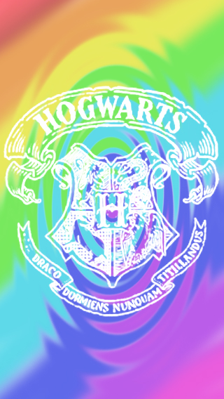 Hogwarts Crest Phone Background By Mowanda On Deviantart
