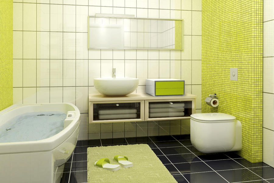easybox dans la salle de bain by paperflow on deviantart