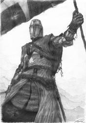 Holy knight