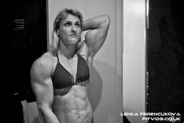 Lenka Ferencukova by Chatonwood