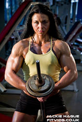 Jackie Hague - fitvids.co.uk by Chatonwood