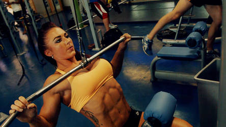 Laura Madge - Fitvids.co.uk by Chatonwood