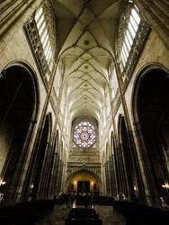 Praga. Catedral 1