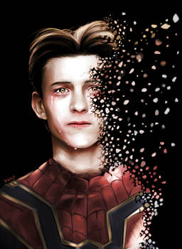I dont want to go Mr Stark