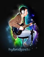 Recording by hybridjosto