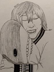 shark boi by Raikeneko