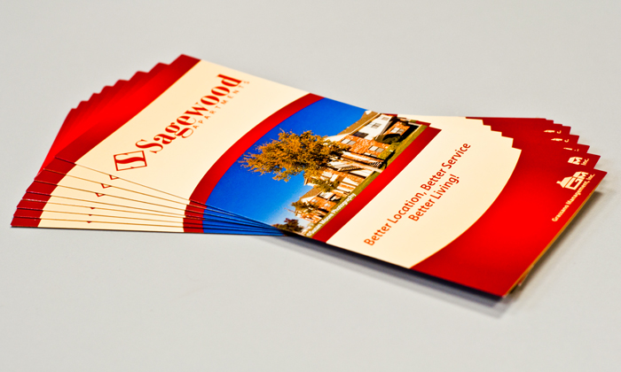 Sagewoood Brochures by creynolds25