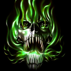 GreenFlame00's Profile Picture