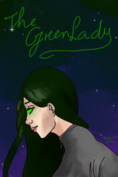 Greenlady Cover Art
