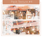 [171119] PACK TEXTURE #4