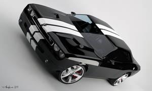 Dodge Challenger - Studio R1