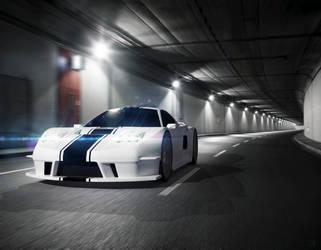 NSX tunnel by AnalyzerCro