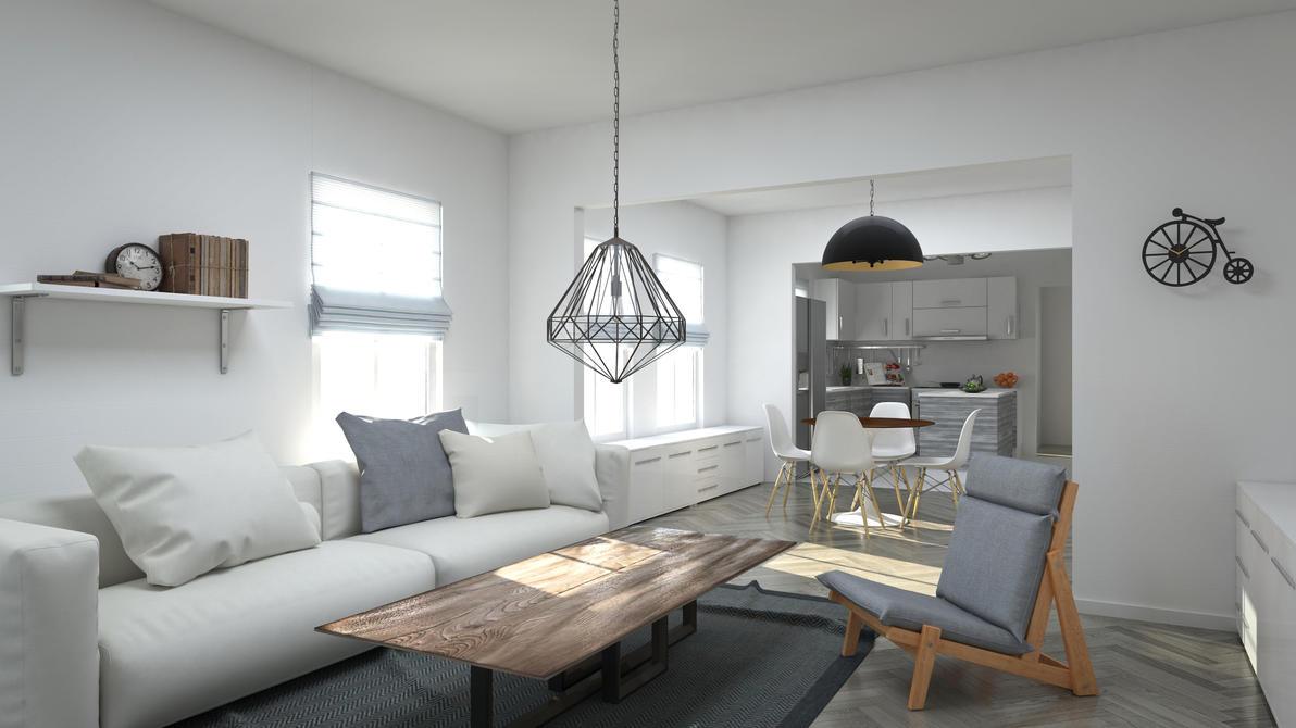Interior 3D by AnalyzerCro