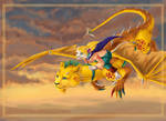 Contest .:Angel and Eragon:.