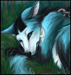 Contest .:Lune:. by Amand4