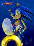 .:Sonic:.