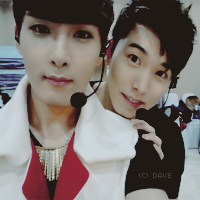 Ryeowook and Sungmin by Jongin-Oppa