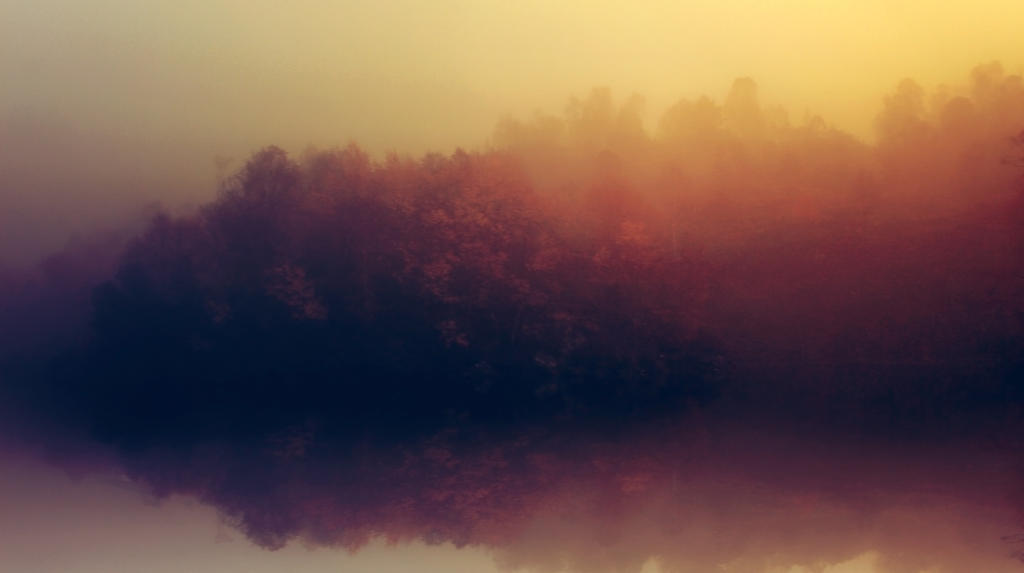 Morning Mist by Besaid