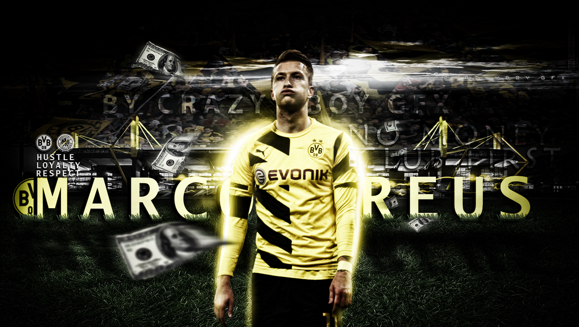 Marco reus wallpaper hd by crazyyb on deviantart marco reus wallpaper hd by crazyyb voltagebd Images