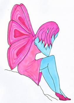 Sad Fairy Redux