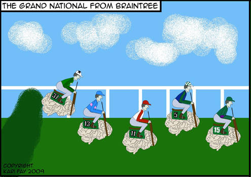 Grand National from Braintree