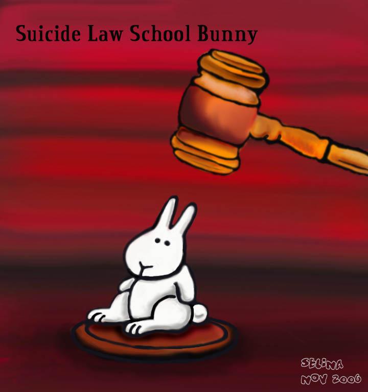 Law school subjects art