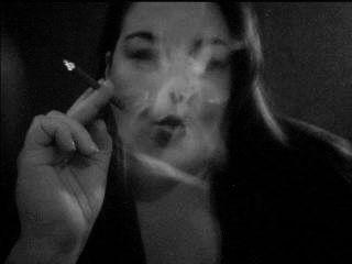 Last Cigarette by enticingazz