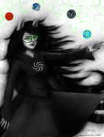 Grimbark Jade by Isacax