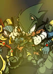 Scourge's break out