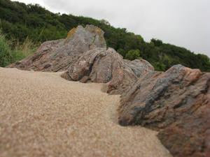 Cliffs in Miniature