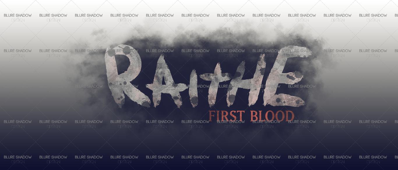 Raithe Logo by fireskull98
