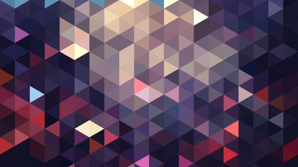 Geometric background by MadalinVlad