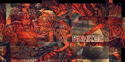 Samael tag by MadalinVlad