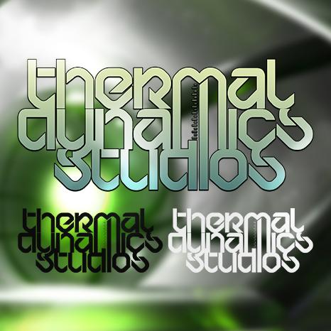 Thermal Dynamics Studios logo by MadalinVlad