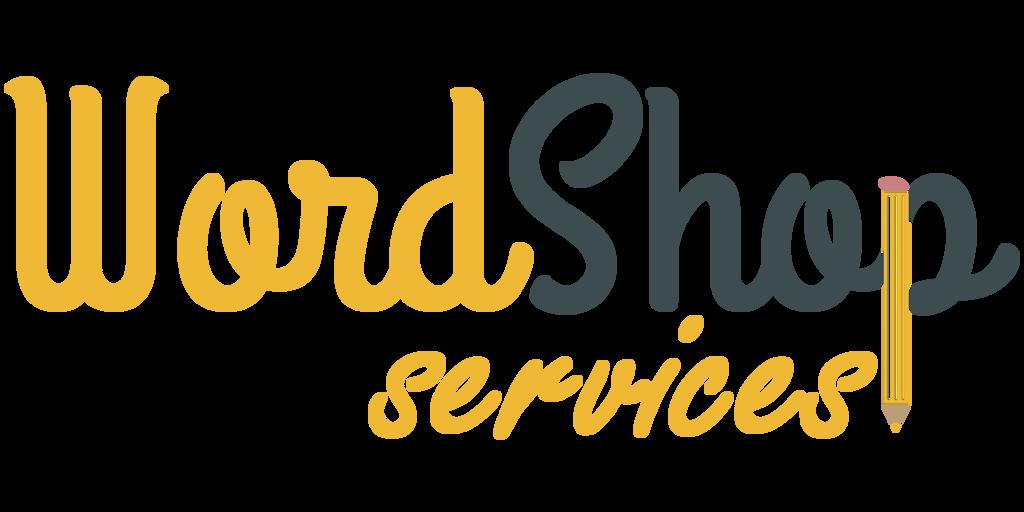 Wordshop Services by MadalinVlad