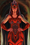 MASTERS OF THE UNIVERSE. CATRA