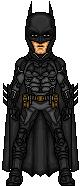 Happy 75th birthday Batman - Part1 - Arkham Knight by LoganWaynee
