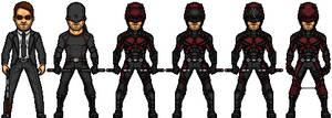 Daredevil (Marvel Earth-61619)