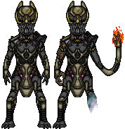 Super-Chitauri (Marvel Earth-61619)