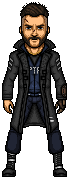 Captain Boomerang (DCCU) by LoganWaynee