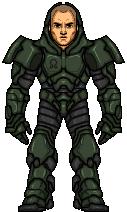 Lex Luthor (DCCU) by LoganWaynee