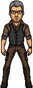 Alfred Pennyworth (DCCU)