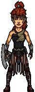 Artemis (DCCU) by LoganWaynee