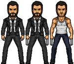 Logan (Marvel Earth-61619)