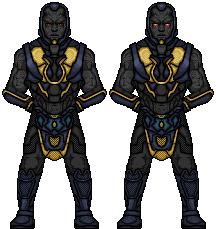 Darkseid (DCCU) by LoganWaynee
